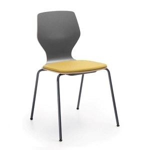 Bejot ORTE SHAPED krzesło stacjonarne