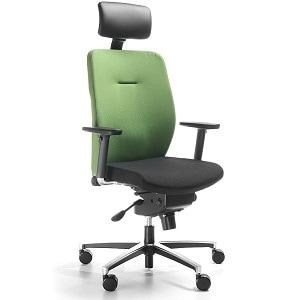 Bejot DUAL krzesło pracownicze