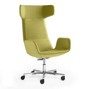 LD Seating FLEXI LOUNGE fotel gabinetowy
