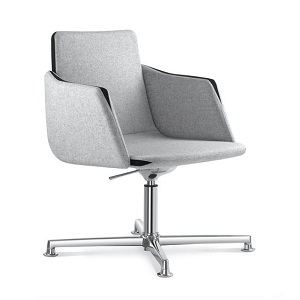 LD Seating HARMONY fotel konferencyjny