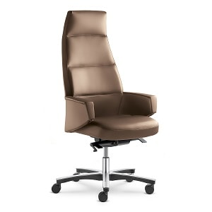 LD Seating CHARM fotel obrotowy