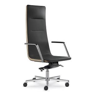 LD Seating HARMONY fotel obrotowy