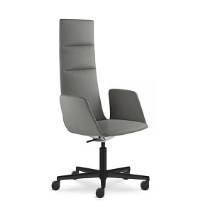LD Seating HARMONY MODERN fotel gabinetowy