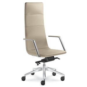 LD Seating HARMONY PURE fotel obrotowy