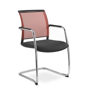 LD Seating LOOK krzesło konferencyjne