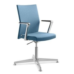LD Seating WEB OMEGA krzesło konferencyjne
