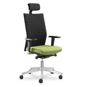 LD Seating ELEMENT krzesło obrotowe