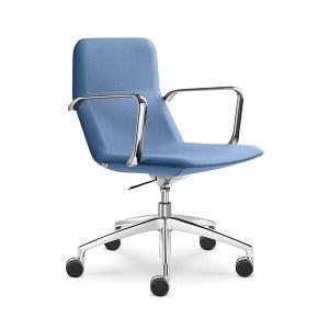 LD Seating FLEXI krzesło obrotowe