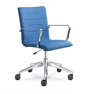 LD Seating OSLO krzesło obrotowe