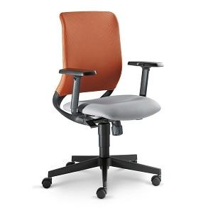 LD Seating THEO@ krzesło pracownicze