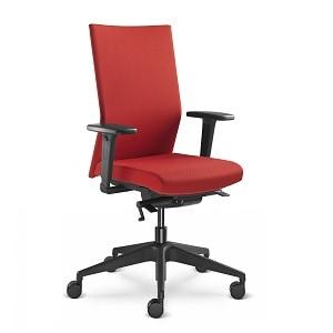 LD Seating WEB OMEGA krzesło obrotowe