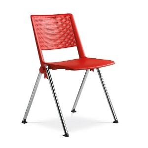 LD Seating GO! krzesło konferencyjne