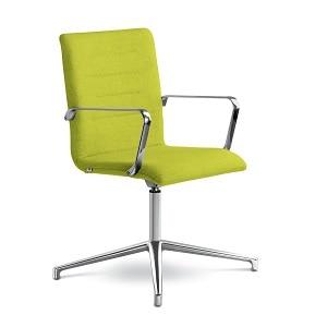 LD Seating OSLO krzesło konferencyjne