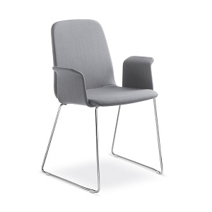 LD Seating SUNRISE krzesło konferencyjne