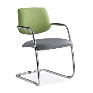 LD Seating THEO@ krzesło konferencyjne