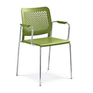 LD Seating TIME krzesło konferencyjne