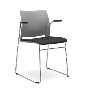 LD Seating TREND krzesło konferencyjne