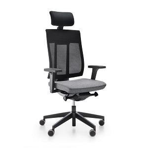 Profim XENON NET fotel obrotowy