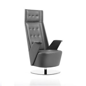 Estel EMBRASSE LOUNGE fotel
