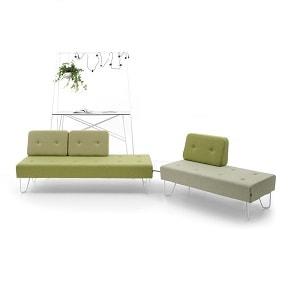 Bejot U_FLOE sofy recepcyjne