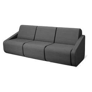 LD Seating OPEN PORT sofa
