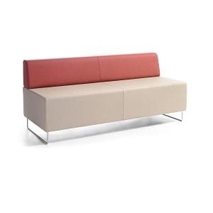 Bejot QUADRA sofa recepcyjna