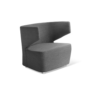 LD Seating CLUB sofa