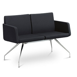 LD Seating DELTA sofa