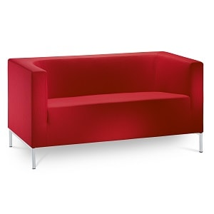 LD Seating KUBIK sofa