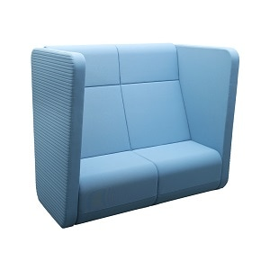 LD Seating MEETING PORT sofa