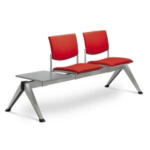 LD Seating SEANCE ławka korytarzowa