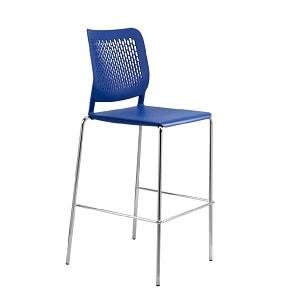 LD Seating TIME krzesło barowe