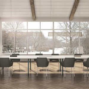 Mebelux ASKE stół konferencyjny