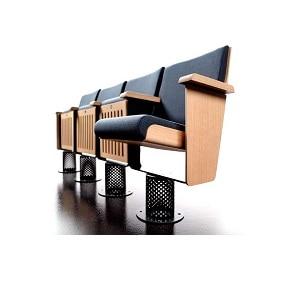 Fotele audytoryjne Estel