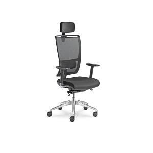 Krzesła i fotele pracownicze