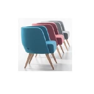 Sofy i fotele Marbet