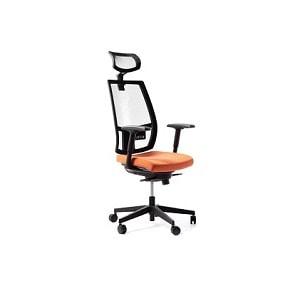 Krzesła i fotele pracownicze BI Group