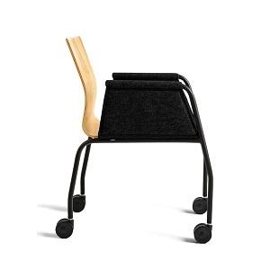 Tfory TUK krzesło konferencyjne