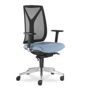 LD Seating LEAF krzesło pracownicze