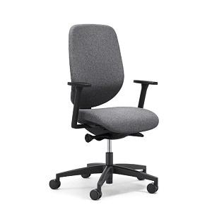 Krzesła obrotowe Flokk