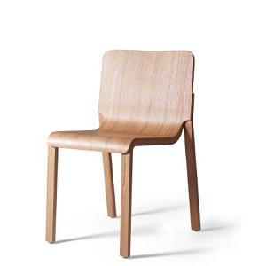 Bejot WEI krzesło drewniane