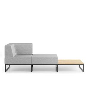 Bejot PLINT sofa biurowa
