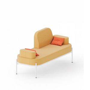 Bejot LEAF_POD sofa modułowa
